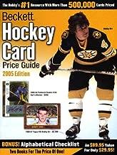 hockey card checklist