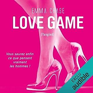 Tangled     Love Game 1              De :                                                                                                                                 Emma Chase                               Lu par :                                                                                                                                 Benoît Berthon                      Durée : 7 h et 23 min     41 notations     Global 4,6