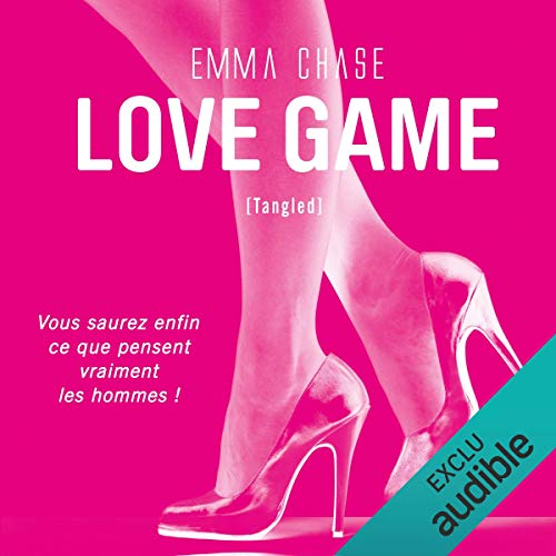 Tangled: Love Game 1 [French Version]     Love Game 1              By:                                                                                                                                 Emma Chase                               Narrated by:                                                                                                                                 Benoît Berthon                      Length: 7 hrs and 23 mins     Not rated yet     Overall 0.0