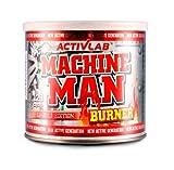 Activlab Machine Man Burner Standard - 120 Tabletas