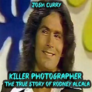 Killer Photographer cover art