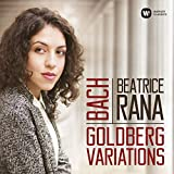 Goldberg Variations (Variazioni Di Goldberg Bwv988)
