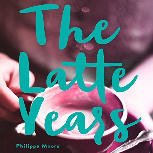 The Latte Years cover art