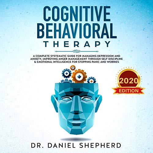 Cognitive Behavioral Therapy  By  cover art