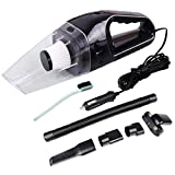 Car Vacuum Cleaner,Maryger 12V 120W 4000PA Portable Handheld High...