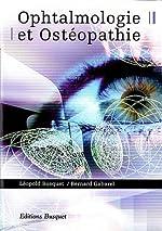 Ophtalmologie et ostéopathie de Léopold Busquet