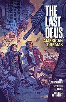 The Last of Us: American Dreams by [Neil Druckmann, Various]
