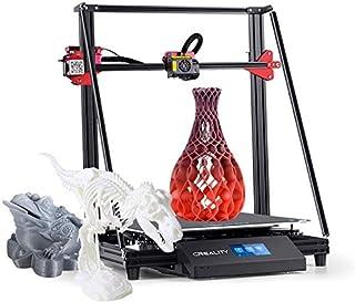 3 idea Imagine Create Print 3IDEA Creality 3D CR-10 Max Desktop 3D Printer DIY Kit Large Printing Size 450 x 450 x 470 mm ...
