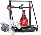 3 idea Imagine Create Print 3IDEA Creality 3D CR-10 Max Desktop 3D Printer DIY Kit Large Printing Size 450 x 450 x 470 mm Support Auto Leveling Resume Print with Touch-Screen Heat Bed