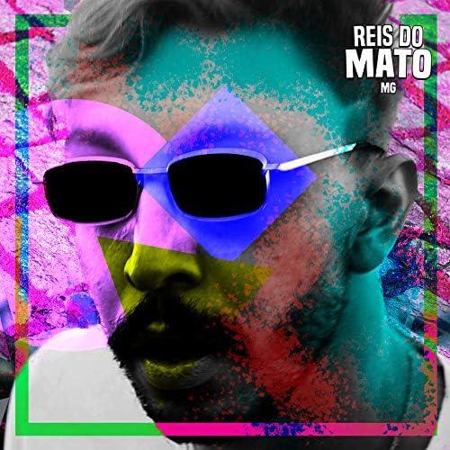Reis do Mato, A.G MC & gamanobeat