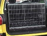 Fiat - Caja de entrenamiento para perro, 500 L,...