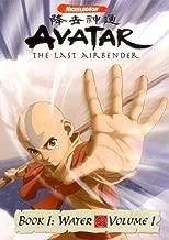 Avatar Book 1 Vol 1