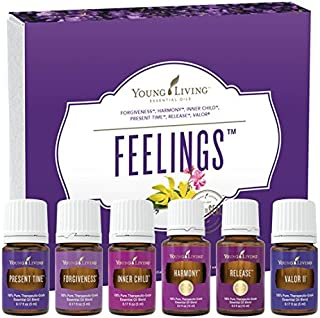the feelings kit young living