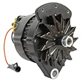 NEW 65A ALTERNATOR COMPATIBLE WITH CARRIER TRANSICOLD EXTRA ULTIMA 53 300040913 30-00409-12