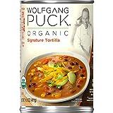 Wolfgang Puck Organic Signature Tortilla Soup, 14.5 oz. Can (Pack of 12)