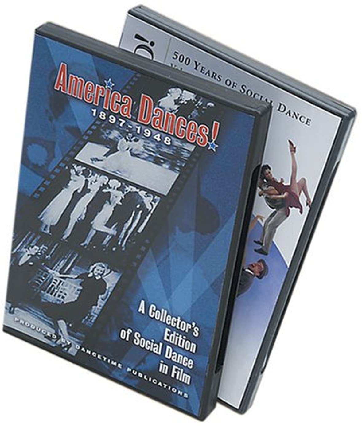 20th Century American Dance