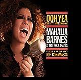 Ooh Yea - The Betty Davis Songbook Feat. Joe Bonamassa