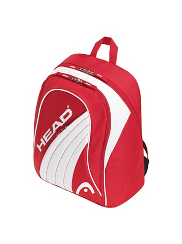 Head Rucksack Core 37 Liter, Red/White, 37 x 44 x 23 cm, 283473