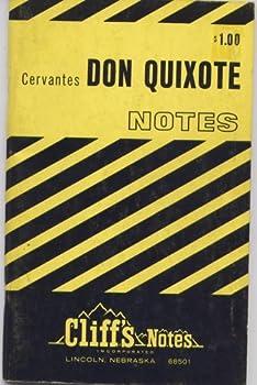 Cervantes  Don Quixote  Notes  Cliff s Notes