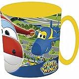 Taza Super Wings microondas 360ml