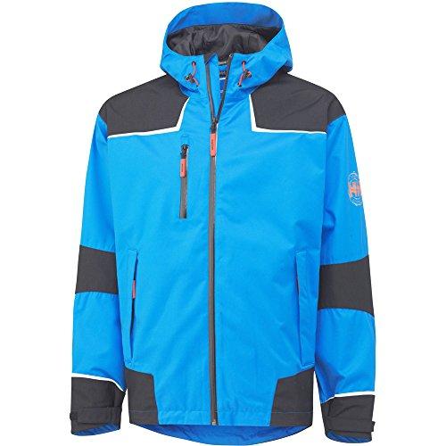 Helly Hansen Workwear 71047 Vêtements de travail Helly Hansen, Bleu, 3XL