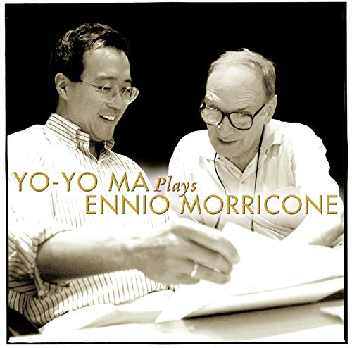 Plays Morricone