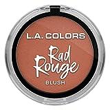 L.A. COLORS Rad Rouge Blush - Icon