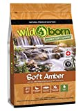 Wildborn Hundefutter getreidefrei Soft Amber 4 kg...