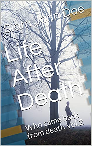 Life After Death: Who came back from death Vol.2 (English Edition)