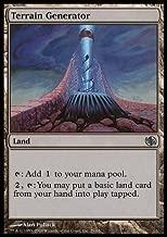 Magic: the Gathering - Terrain Generator - Duel Decks: Jace vs Chandra