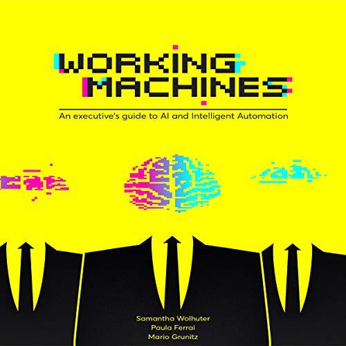 Working Machines cover art