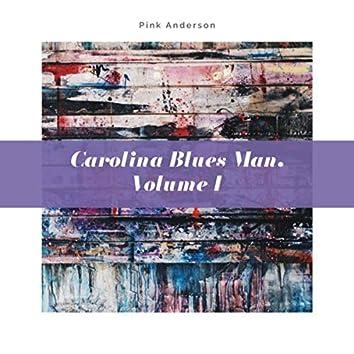 Carolina Blues Man
