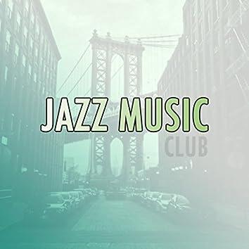 Jazz Music Club