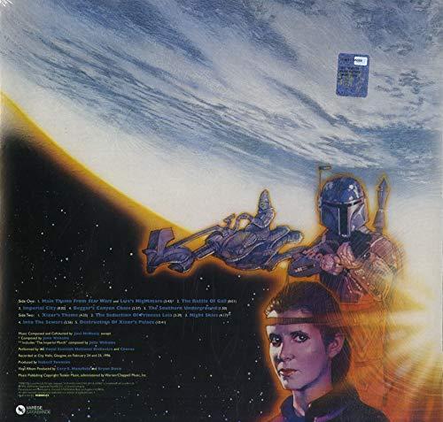 Star Wars: Shadows Of The Empire (LP) [VINYL]