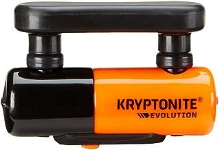 Kryptonite 003212 Evolution Compact Brake Disc Lock