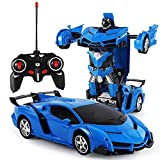 Remote Control Toy Robots Review and Comparison