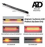 A2D® LED SMD Strip Tail Light