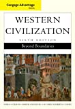 Bundle: Cengage Advantage Books: Western Civilization: Beyond Boundaries, Complete, 6th + Resource Center with InfoTrac Printed Access Card