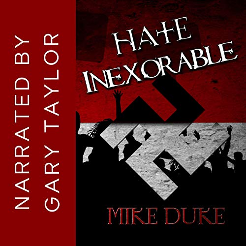 Hate Inexorable  By  cover art