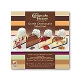 Grand Cheesecake Selection