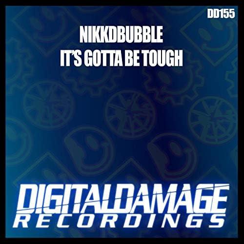Nikkdbubble