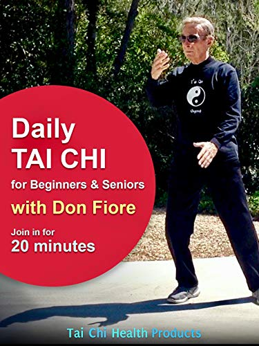 Daily Tai Chi with Don Fiore - 20 Minutes