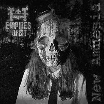 New Amnesia (feat. Greg Pier)