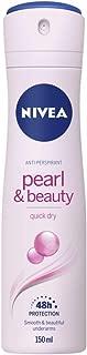 Nivea Pearl & Beauty Anti-Perspirant Spray 150 ml
