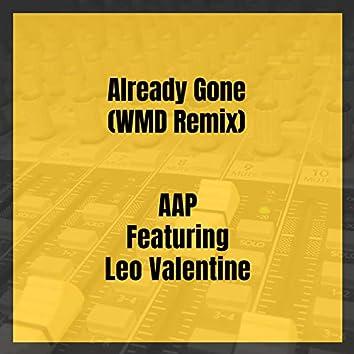 Already Gone (WMD Remix)