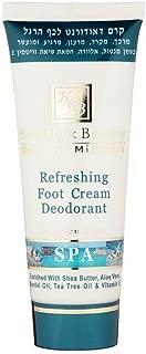 H&B Dead Sea Refreshing Foot Cream Deodorant