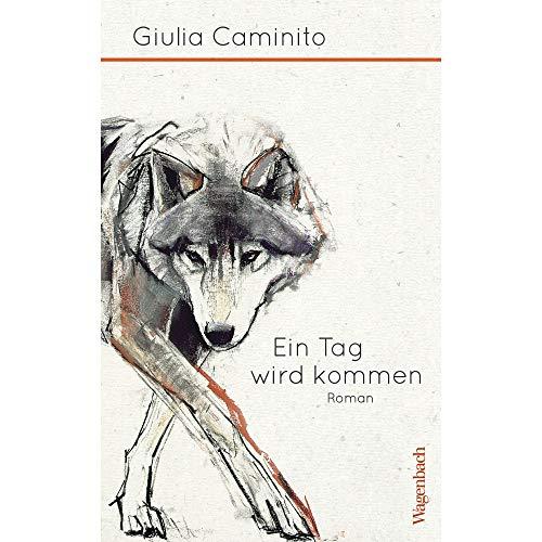 Buchseite und Rezensionen zu 'Ein Tag wird kommen (Quartbuch)' von  Giulia Caminito