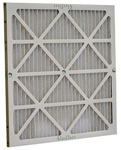 Santa Fe Compact 2 Dehumidifier 9 x 11 x 1' MERV 8 Filter 4029748 Case of 12