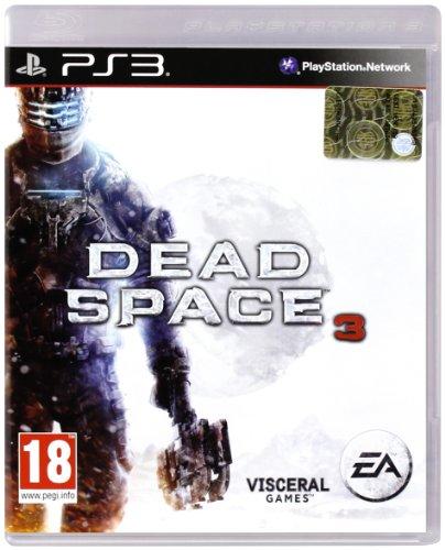 Dead Space 3 [Importación italiana]