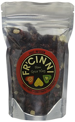 Photo of Spice Way Fr'cinni Fruit Infusion Funky Fruits of the Forest 100 g